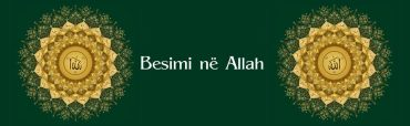 Besimi në Allah