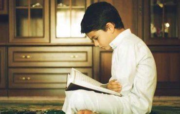 Besimi në Librat e Shenjtë