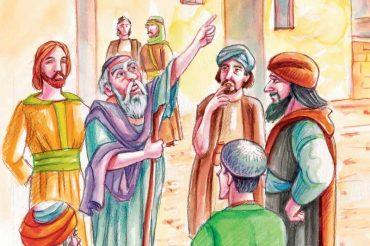 Dita që lindi Profeti Muhamed (14)