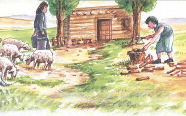 Fillon jeta në tokë (2)