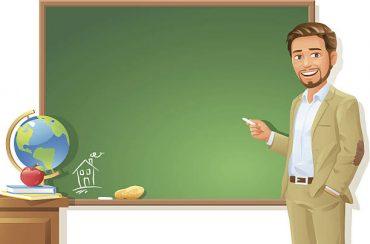 Dyshimi i mësuesit