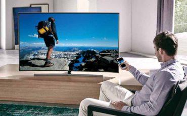 Pse dridhet ekrani i televizorit dhe i kompjuterit para se të bjerë celulari?
